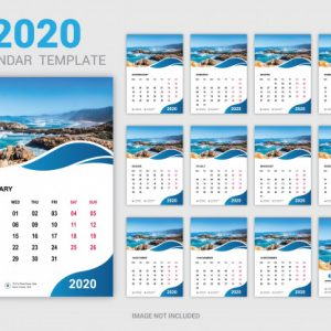 Business Wall Calendars