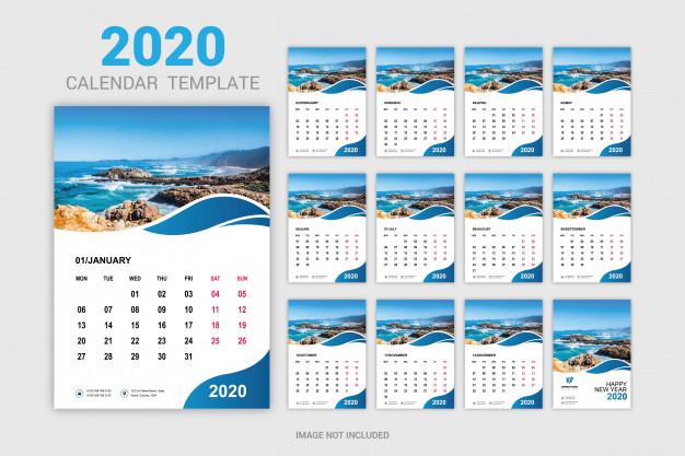 Calendar BK1