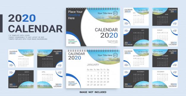 Calendar BK3