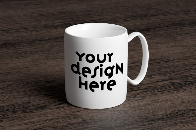 Coffee mug BK 6